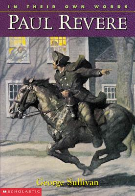 Paul Revere By Sullivan, George
